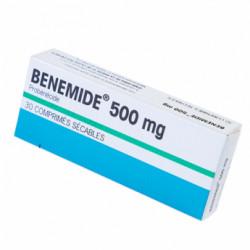 Купить Бенемид аналог (Bencid) 500мг таблетки №30 в Краснодаре