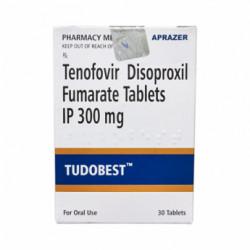 Купить Тенофовир (Tudofovir Риковир) таб. 300мг №30 в Краснодаре