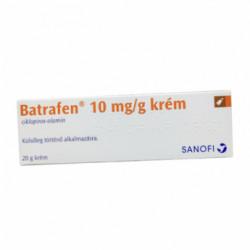 Купить Батрафен (Циклопирокс) крем от грибка 20г в Краснодаре