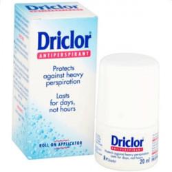 Купить Driclor (Дриклор) антиперспирант (дезодорант) 20 мл в Краснодаре