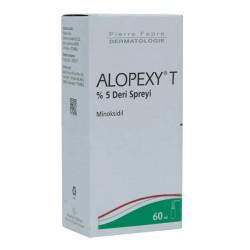 Купить Алопекси 5% флакон 60мл в Краснодаре