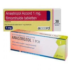 Купить Анастрозол Тева таб. 1мг 30шт в Краснодаре