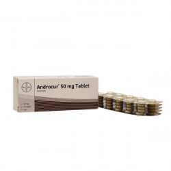 Купить Андрокур таблетки 50мг №50! в Краснодаре