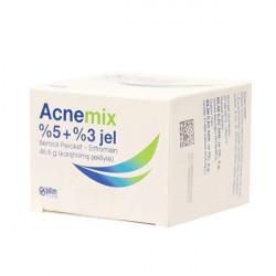 Купить Акнемикс (Benzamycin gel) гель 46,6г в Краснодаре