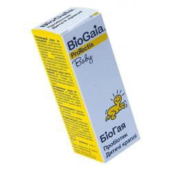 Купить БиоГая Пробиотик фл. 5мл капли в Краснодаре
