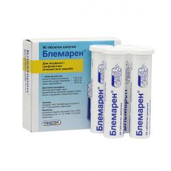 Купить Блемарен (Blemaren) таблетки шипучие 80шт в Краснодаре