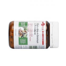 Купить Колострум (Молозиво) иммун капсулы 125шт/уп в Краснодаре