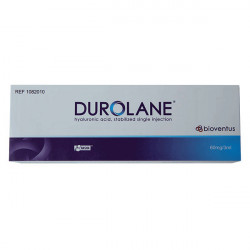 Купить Дьюралан (Дьюролан) шприц 60 мг/3 мл в Краснодаре