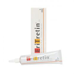 Купить ЭриТретин, аналог Локацид (Третиноин   Эритромицин) гуль в тубе 30г в Краснодаре