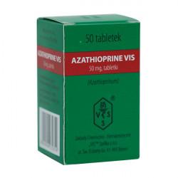 Купить Азатиоприн (аналог Имурана) таб 50мг N50 в Краснодаре