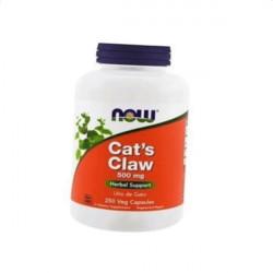 Купить Cats Claw (Кошачий коготь) капсулы 500 мг №100 в Краснодаре