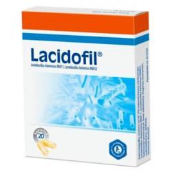 Купить Лацидофил капсулы N20 в Краснодаре