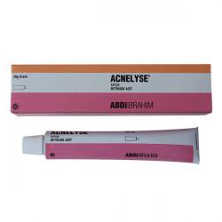 Купить Акнелис Acnelyse (аналог Ретин-А, retin a) крем 0,1% 20г в Краснодаре