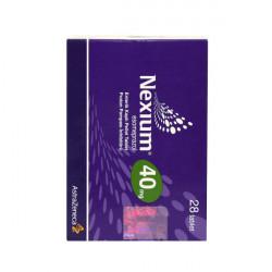 Купить Нексиум 40мг №28 в Краснодаре
