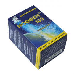 Купить Ноофен 100мг/доза порошок 1г N15 в Краснодаре