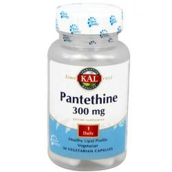 Купить Пантетин (Pantethin) капсулы 300мг №30 в Краснодаре