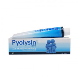 Купить Пиолизин, мазь для наружного применения 100г в Краснодаре