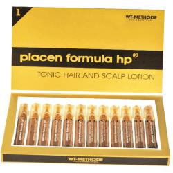 Купить Плацент Формула, Placen Formula для волос 10мл N12 в Краснодаре