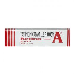Купить Ретин А (Retin A cream) 0,05% туба 20 г в Краснодаре