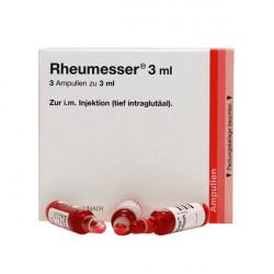 Купить Роймессер (Rheumesser) ампулы 3 мл №3 в Краснодаре