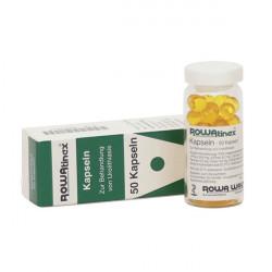 Купить Роватинекс (Rowatinex) капсулы 50шт в Краснодаре