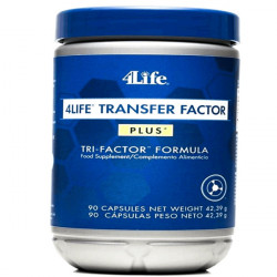 Купить Transfer Factor (Трансфер фактор) капсулы №90 в Краснодаре
