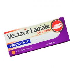 Купить Вектавир (Пенцикловир) крем Vectavir 1% 2г в Краснодаре