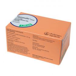 Купить Ветмедин (Пимобендан, Vetmedin) таблетки 1,25мг №100 в Краснодаре