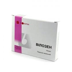 Купить Вилозен ампулы 20мг N10 в Краснодаре