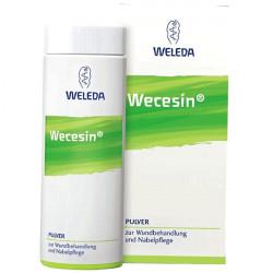 Купить Wecesin (Вецезин Weleda) порошок 50г в Краснодаре
